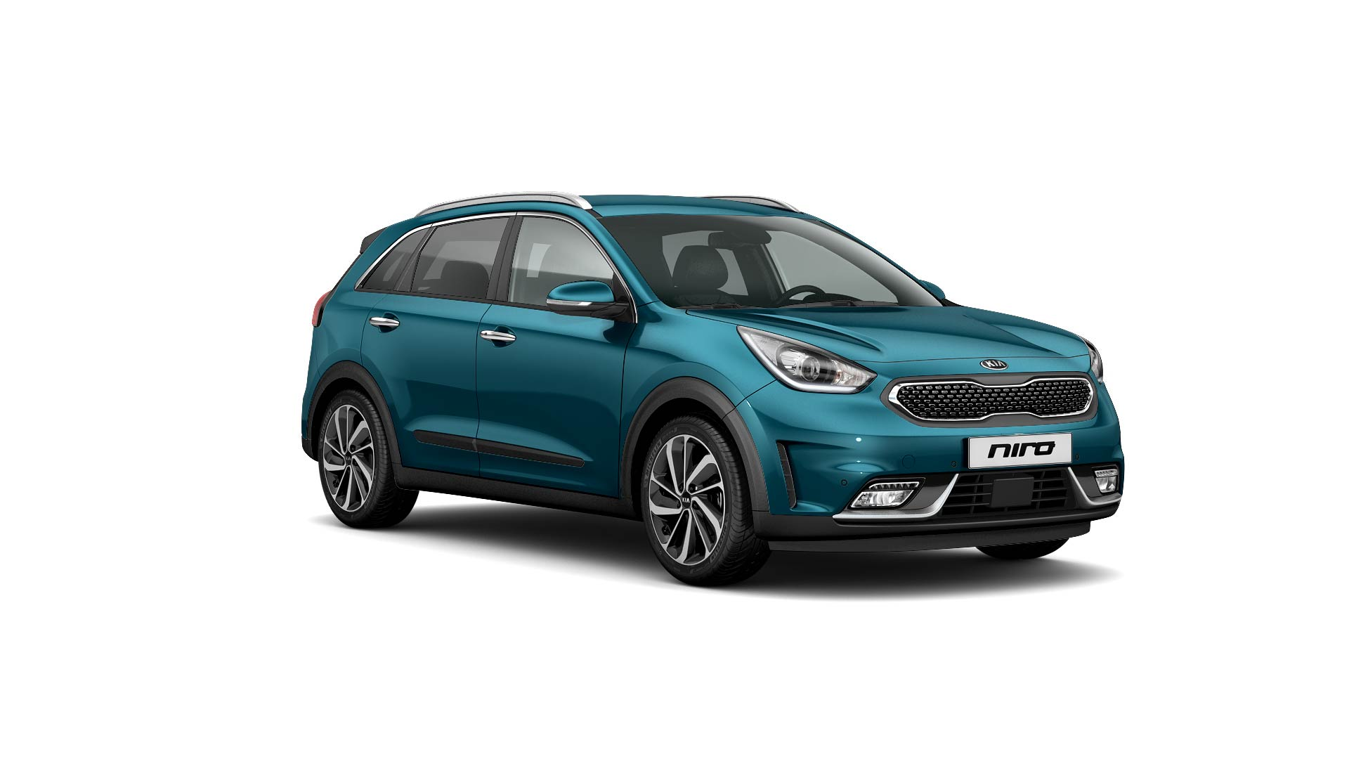 all new niro hybrid crossover kia motors ireland. Black Bedroom Furniture Sets. Home Design Ideas