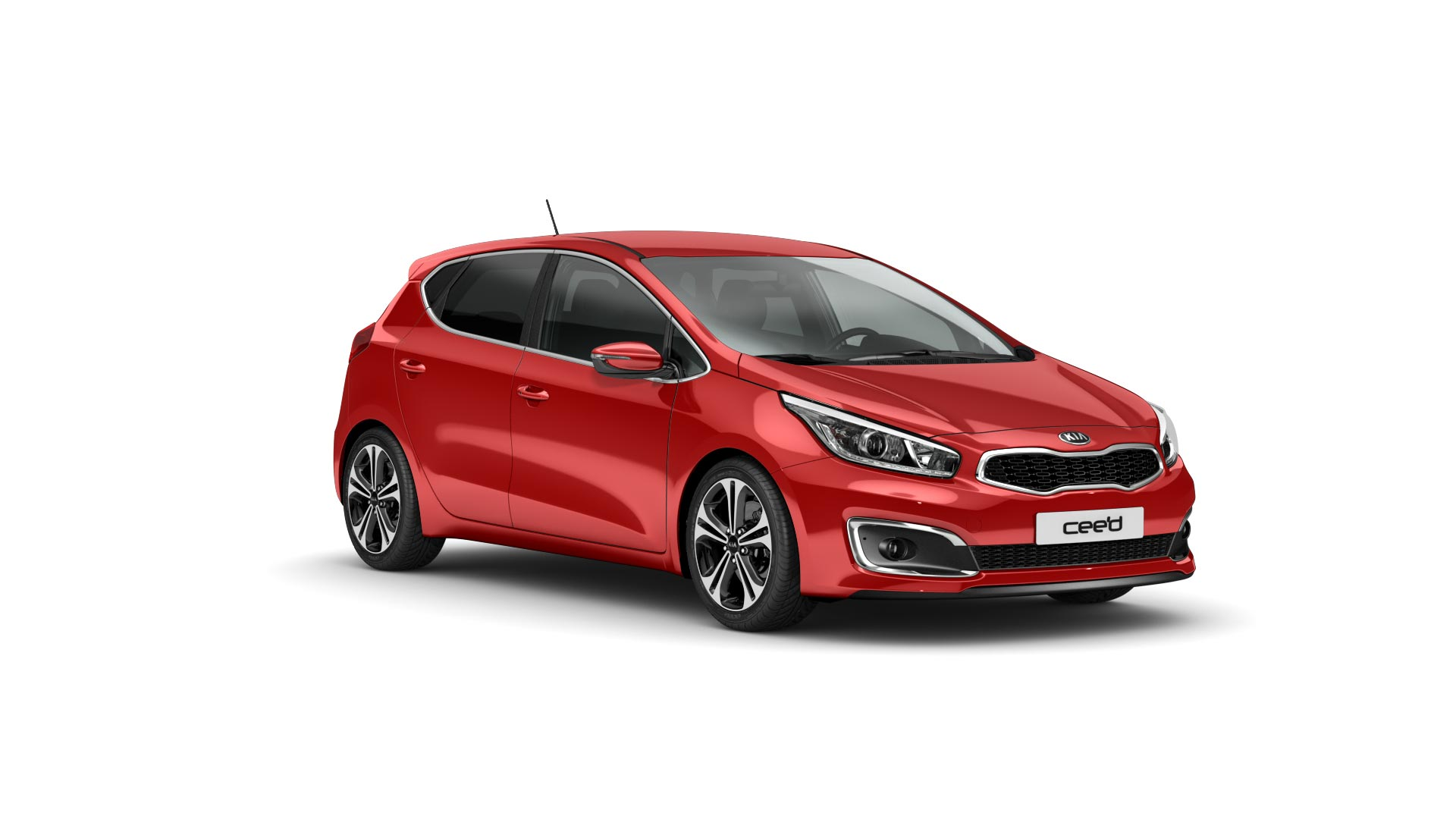 the motoring world kia cee d range beats tough competition to win best used car award. Black Bedroom Furniture Sets. Home Design Ideas