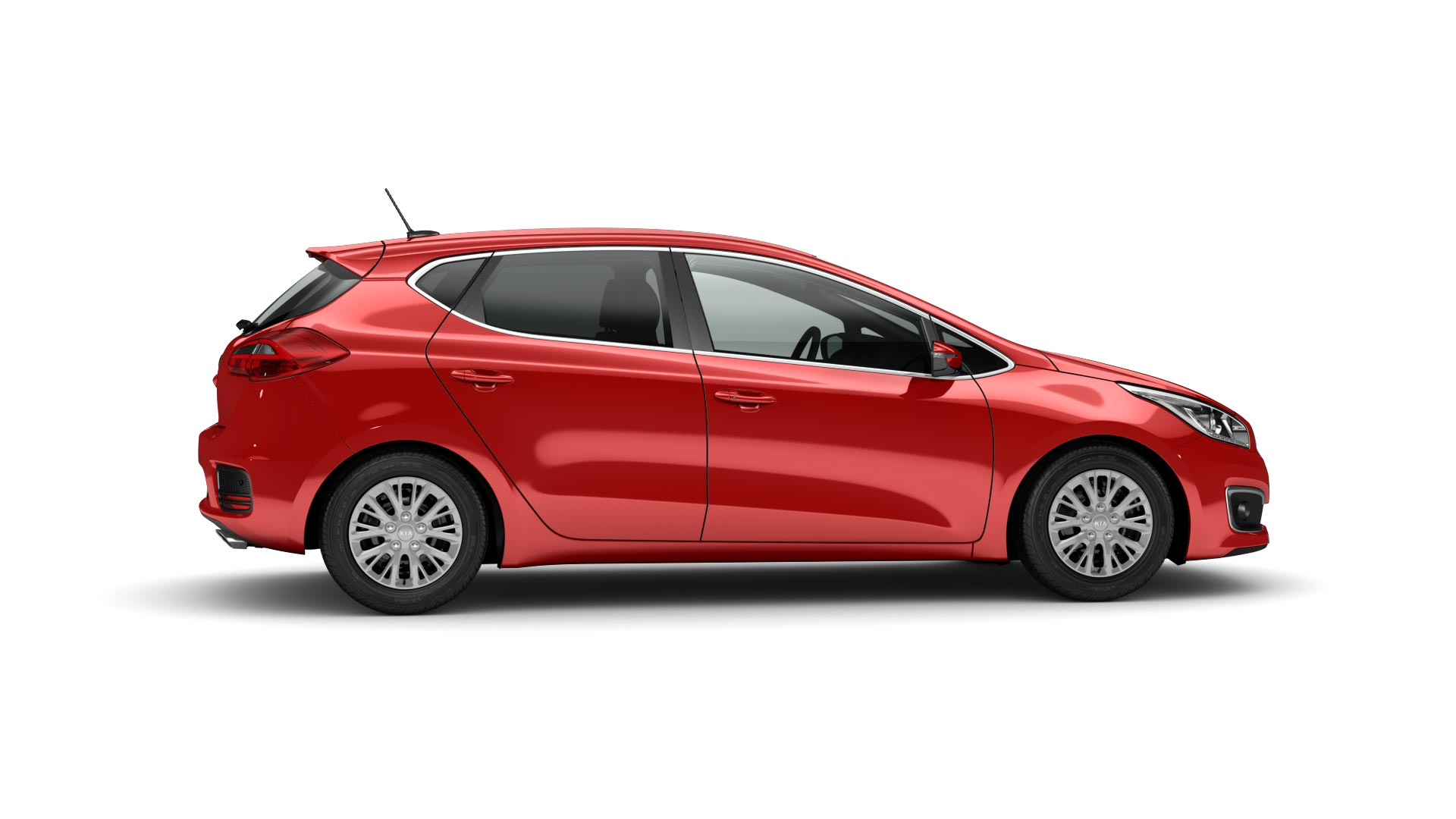 Joe Cooper Ford Used Cars >> Discover The 2016 Kia Ceed Kia Motors Ireland | Autos Post