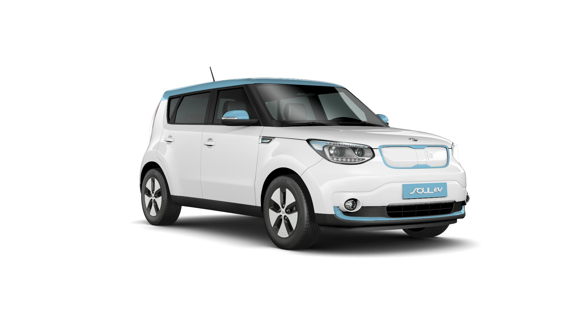 kia soul ev le suv 100 lectrique voiture lectrique. Black Bedroom Furniture Sets. Home Design Ideas