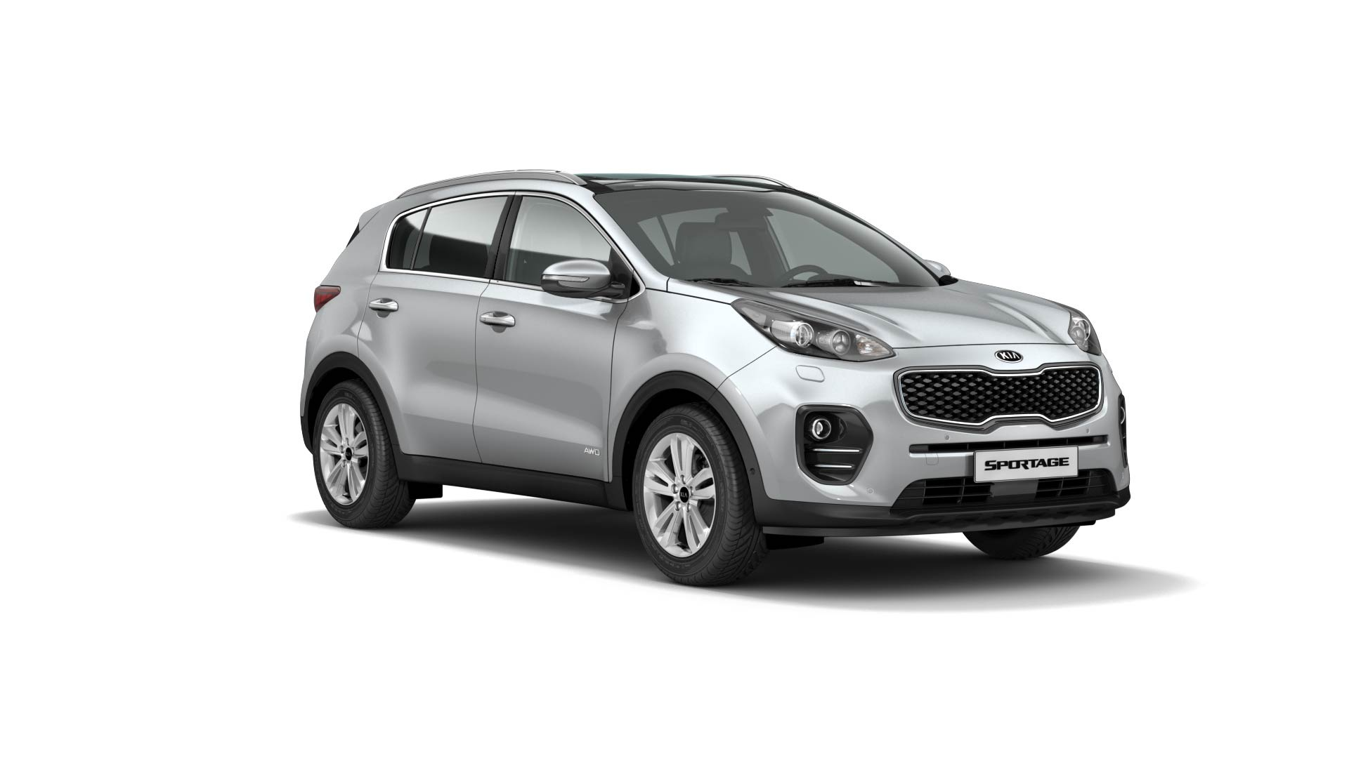all new 2016 kia sportage kia motors ireland. Black Bedroom Furniture Sets. Home Design Ideas