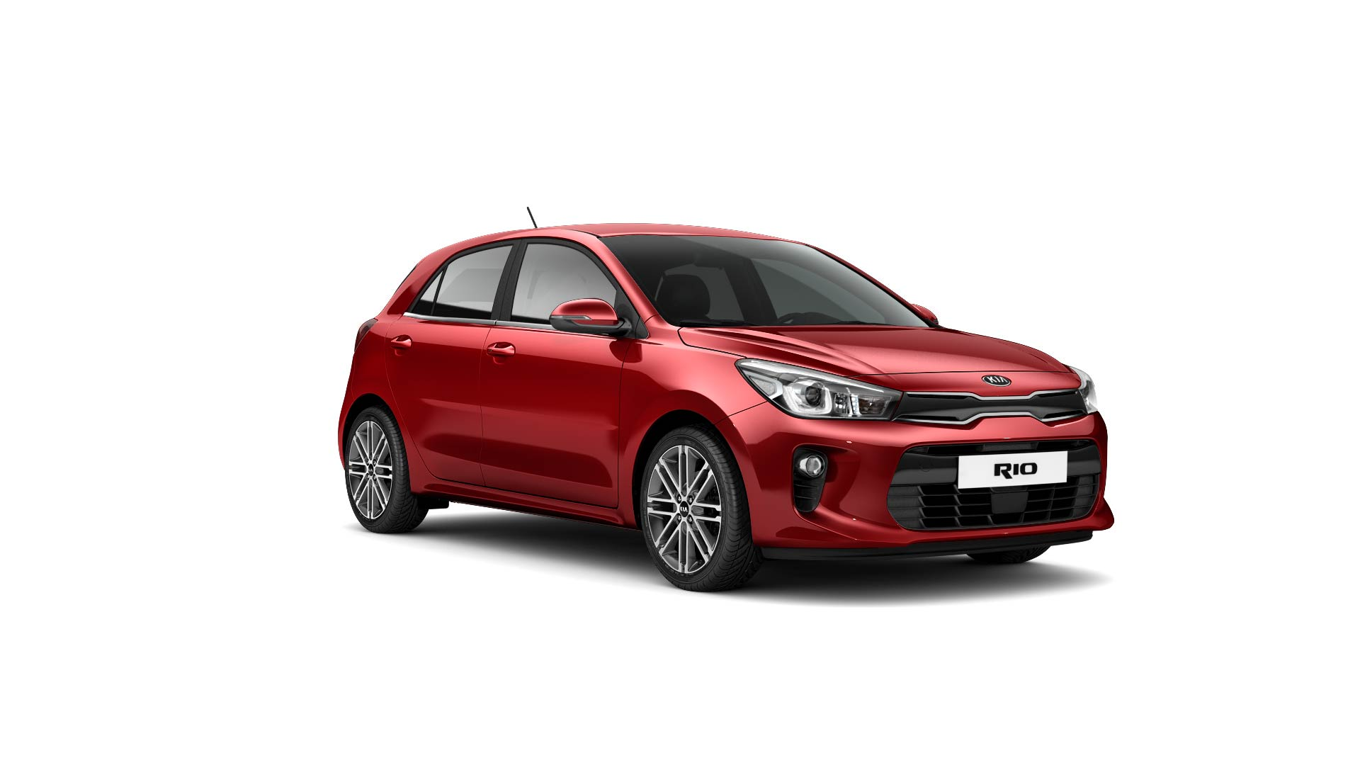 all new kia rio kia motors ireland. Black Bedroom Furniture Sets. Home Design Ideas